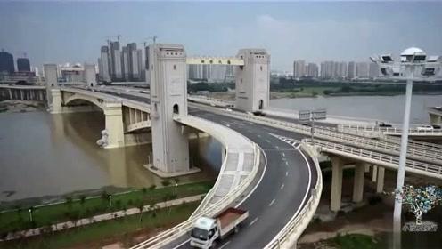 高清航拍,第五届全国文明城市,鲤城福建泉州美景!