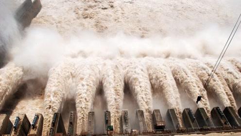 """印度花40亿建的""""超级大坝 """"和中国三峡的有什么不同?看完涨知识了"""