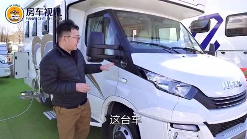 3.0T+8AT动力总成,售价五十万的依维柯房车比进口车还好?