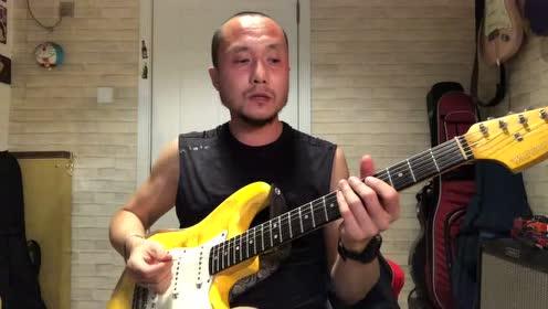 音乐牛人电吉他教学