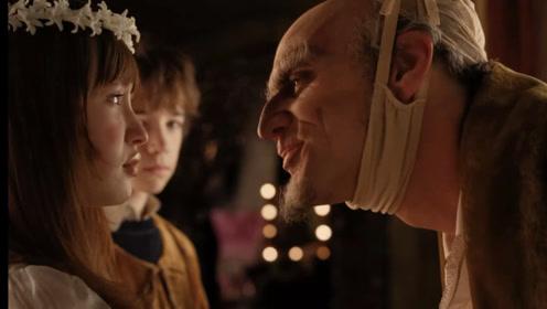 熊孩子PK恶毒大叔:为了遗产,他竟要把孩子们赶尽杀绝!