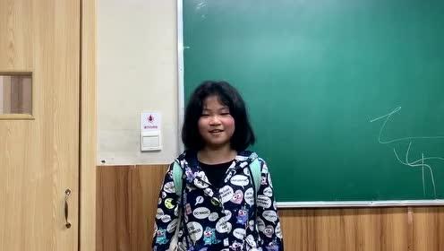 金沙校区 五年级语文[我与金沙共成长]