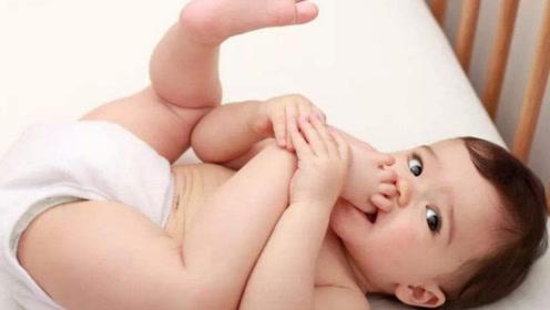 孩子出现这几种行为,是变聪明的表现,家长不要阻止他