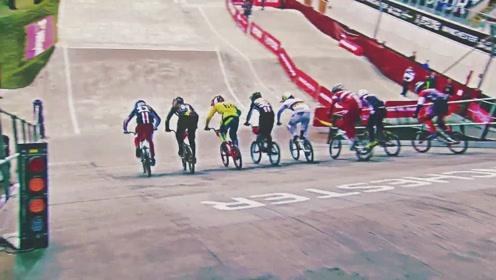 2019 UCI 小轮车BMX超级杯-预告片