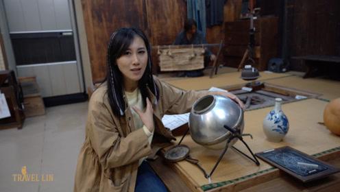 铁炮博物馆有件流传至今的家用电器你肯定猜不到