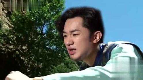 谢娜王祖蓝演绎越南语版《还珠格格》,林心如看了估计想打人