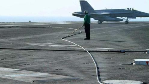 一根绳子3秒拦下20吨战机,全球仅4国造,卖150万都有人抢