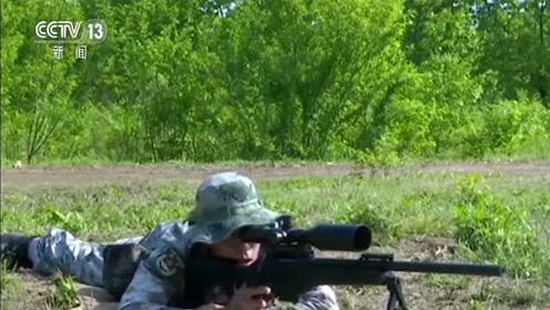 帅!揭秘中国顶级高精狙击步枪