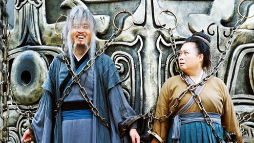 《封神演义》姜子牙追债险丧命,姬昌为救子牙夫妻费尽心血