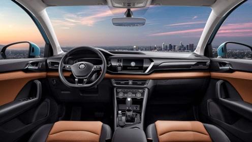 大众又一款SUV火了,上市180天卖出5万辆,力压逍客RX5