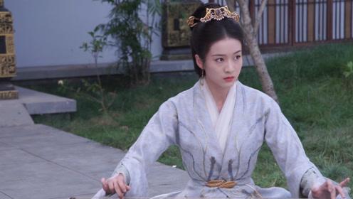 《白发》独家花絮:张雪迎与孙雅璃斗琴,秀魔性表情包