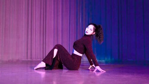 蔡依林的歌曲风格还是那么劲爆!一支《舞娘》俘获了多少人的心!