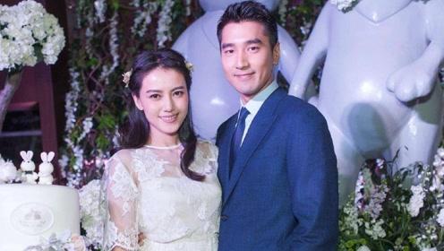 同是怀孕产子,刘诗诗婆婆和高圆圆公公,没对比就没伤害