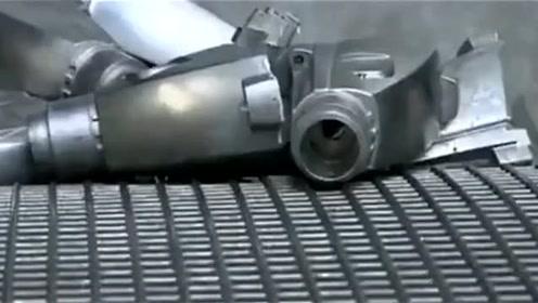 涨姿势:价值上万的德国冲击钻,原来是这样造出来的!