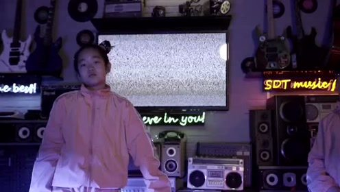 SDT少儿舞蹈视频集锦
