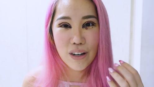 那些做了双眼皮手术的女孩,十年以后她们会怎样?看完五味杂全