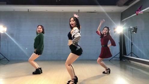 金泫雅《Babe》舞蹈翻跳
