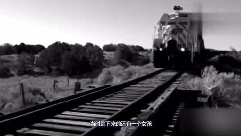 诡异的俄罗斯果戈里幽林列车,只能上不能下