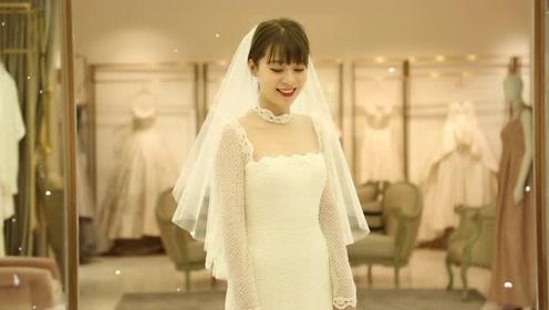 5000到3万元的婚纱试穿 哪套是你心仪的梦幻婚纱?