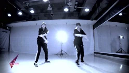 舞蹈视频 remember i told you