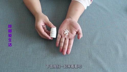阿司匹林用水泡开,效果真强大,解决了不少人困惑的难题