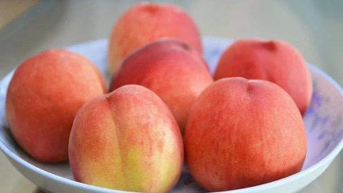 这三种水果虽然好吃 但吃太多容易伤害肠胃
