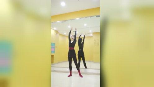 中国舞《浪人琵琶》分解教学,慢动作超细致讲解,你还在等什么?