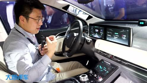 上海CES展:年轻玩家对新能源车的奇葩需求