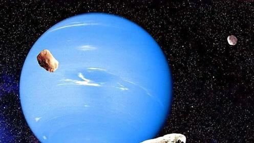海王星或将出现生命?专家:巨大风暴停止,玻璃雨或将消失!