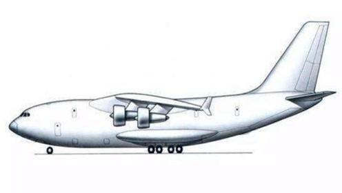 大型运输机项目加速进行,要求6年内必须列装!比运20大一倍