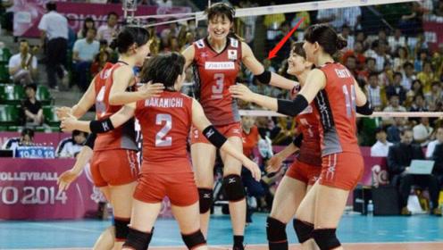 世界女排联赛总决赛晋级名额!4队基本确定,日本女排仍有机会
