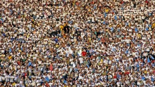 从人类出现开始,地球上一共有过多少人类?网友:数不完