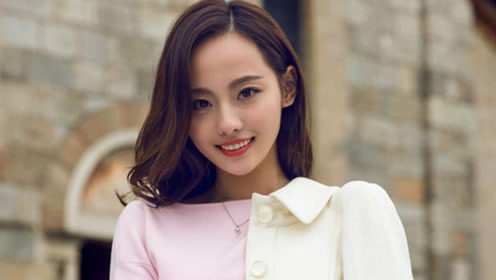 她凭琼瑶戏爆红与杜淳同居七年  生子险丢命今31岁生活惹人羡