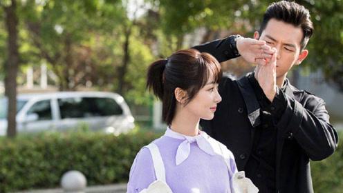 杨紫官宣新剧男主是28岁的他 看到剧照感觉太甜