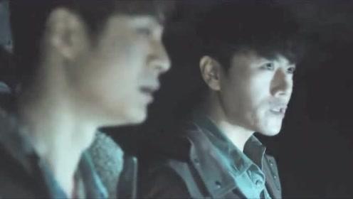 《怒海潜沙》黎簇遇到少年吴邪,谁才是冒险王中王