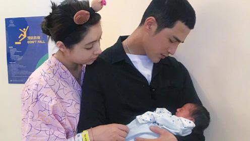 宝宝出生后第一个抱的人真的很重要 特别有讲究
