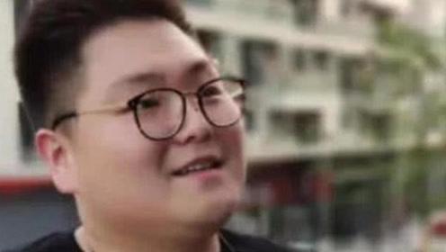 《快乐星球》胖哥整容式长大,看到近照,网友直呼第二个彭于晏!