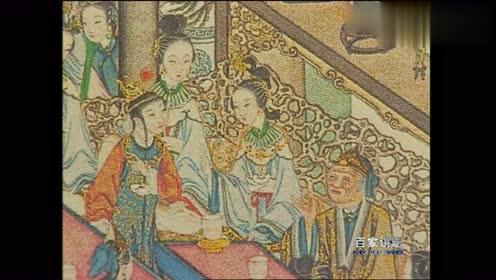 刘心武揭秘红楼:咱们光注意高鹗了!而把脂砚斋这个合作者给忘了
