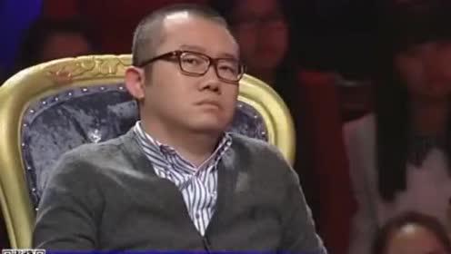 女友嫌弃穷男友抠门,还让男友当上门女婿,涂磊听了全程皱眉头