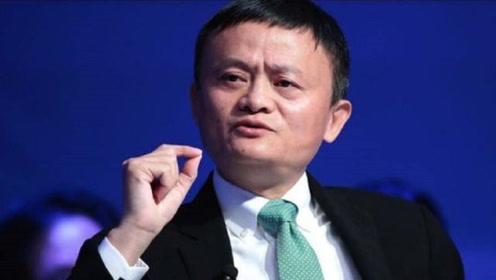 世界首富16年前被马云打败,研发新产品想重返中国,马云:晚了