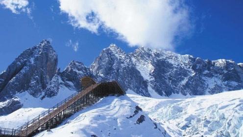 8848米的珠峰早被征服,为何5596米的玉龙雪山没人登顶?