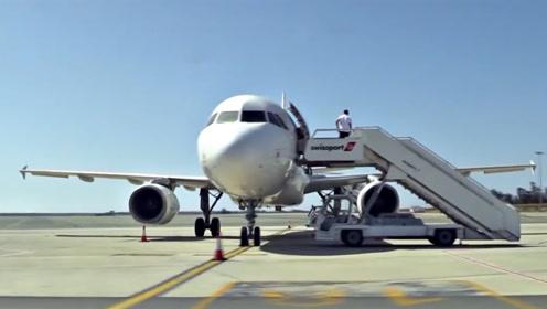 为什么飞机在起飞前30分钟就不让登机了?看完你就知道答案了!