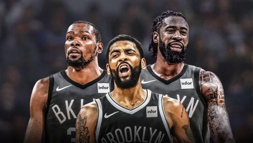 《NBA马后炮》第1期:篮网队 重建完成新赛季不容小觑