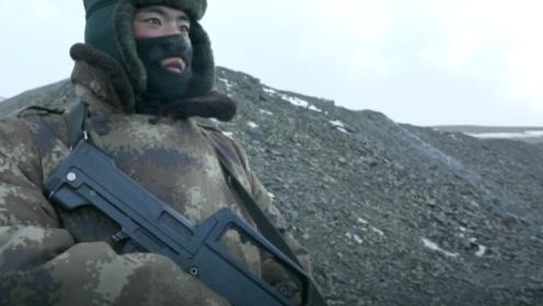"""中国最危险的地方!60年""""长眠""""780名士兵,必须要带氧气瓶"""
