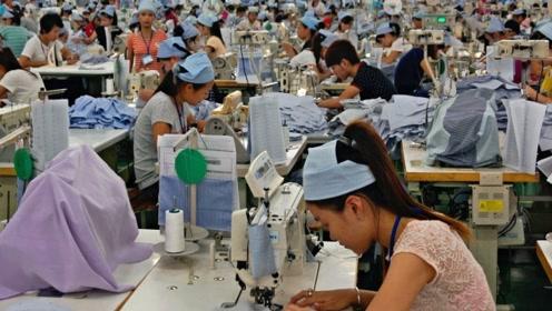 越南经济初见起色,却也出现最大短板,中国工厂纷纷撤离?