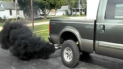 为什么欧洲人都喜欢开柴油汽车?