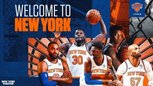 《NBA马后炮》第二期:尼克斯队 人傻钱多何时能完成重建?