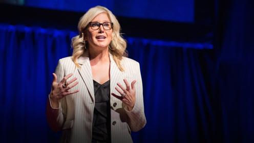 TED:神经心理学家发现,50-80%刑事罪犯有脑损伤