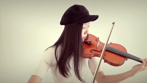 《爱的罗曼史》Romance De Amor小提琴