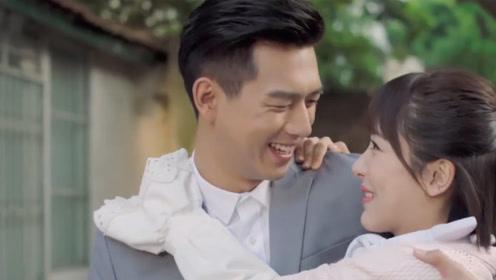 《亲爱的热爱的》佟年提分手哭成泪人,韩商言开启追妻撒糖模式!